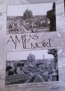 Amiens Mémoire de Klaod Roparz