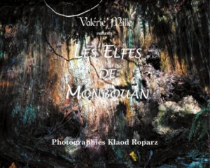 Les Elfs de Monbouan de Klaod Roparz